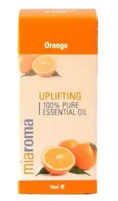 Orange essential oil 10 ml. MIAROMA / Етерично масло от Портокал 10 мл. MIAROMA