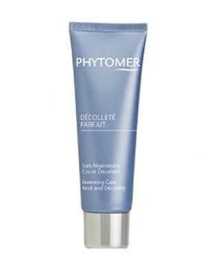 Phytomer renewing care neck and decolletage 50 ml. / Фитомер Подмладяваща грижа за шия и деколте 50 мл.