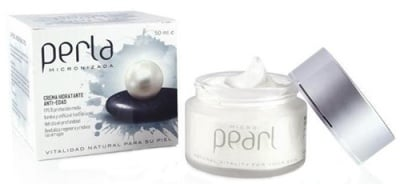 Micro pearl face cream SPF 15 50 ml. / Микро перли крем за лице SPF 15 50 мл.