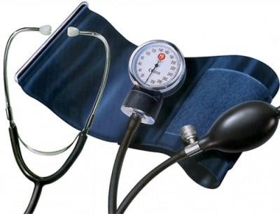 Aneroid sphygmomanometer with stethoscope PIC / Анероиден апарат за кръвно налягане PIC със стетоскоп