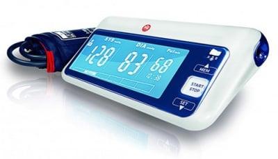 Digital device for measuring blood pressure PIC Clear Rapid / Електронен апарат за кръвно налягане PIC Clear Rapid