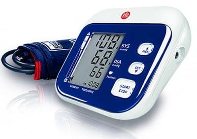 Digital device for measuring blood pressure PIC Easy Rapid / Електронен апарат за кръвно налягане PIC Easy Rapid
