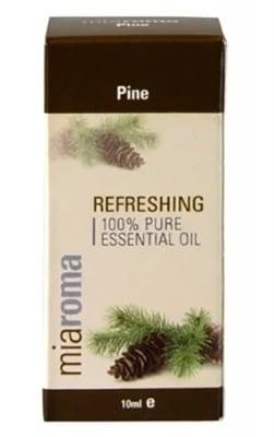 Pine essential oil 10 ml. MIAROMA / Етерично масло от Борови иглички 10 мл. MIAROMA