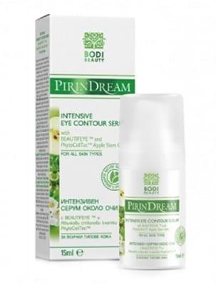 Pirin dream complex intensive eye contour serum 15 ml. / Пирин дрийм комплекс Интензивен серум за околоочен контур 15 мл.