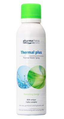 Pharma Theiss thermal plus spray energy 150 ml. / Фарма Тайс термален спрей енерджи 150 мл.