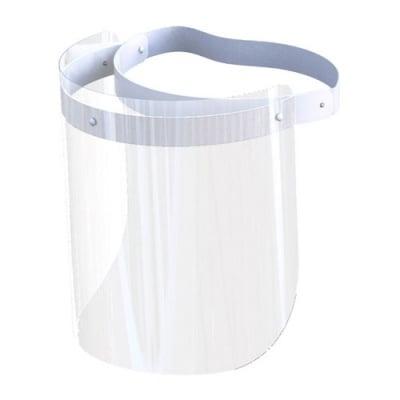 Protective Face Shield / Предпазен екран за лице (шлем)