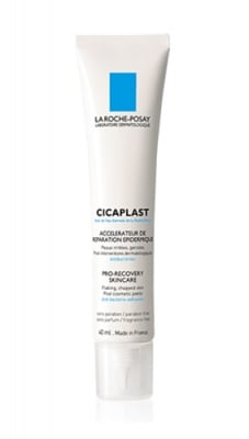 La Roche Cicaplast Accelerates epidermal repair 40 ml. / Ла Рош Цикапласт Възстановяващ крем 40 мл.