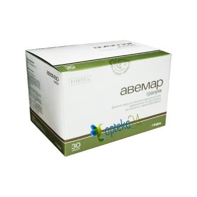 Avemar 30 powder / Авемар 30 сашета