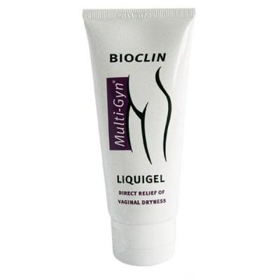 Bioclin Multi-Gyn LiquiGel 30 ml / Биоклин Мулти Гин Биоактивен лубрикант 30 мл.