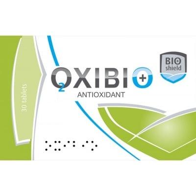 Oxibio / Оксибио, Брой таблетки: 30