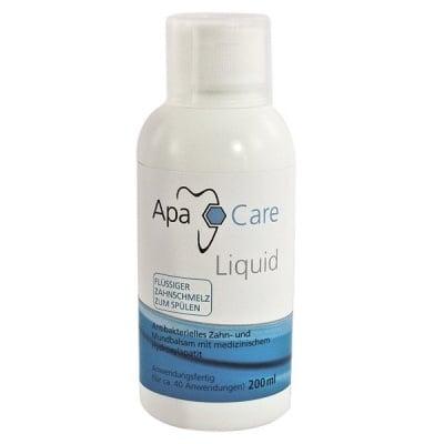 ApaCare Liquid / Апакер ликуид, Течност: 200 ml