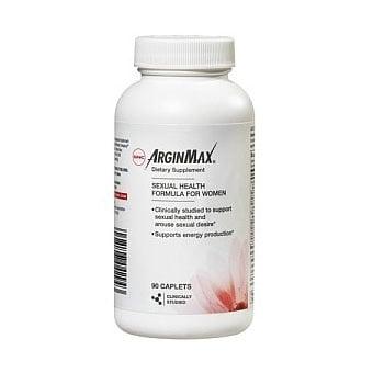 GNC Women`s Arginmax / Аргинмакс за жени, Брой таблетки: 90
