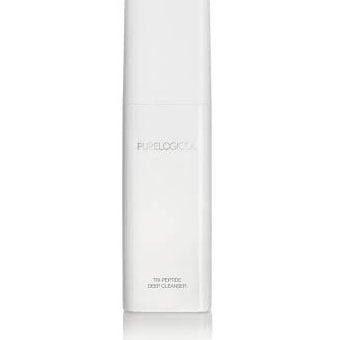PureLogicol / Пюр Лоджикол Почистващо мляко, Мляко: 175 ml