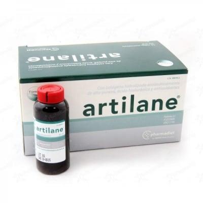 Artilane / Артилейн ампули, Брой ампули: 15