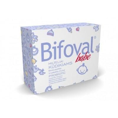 Bifoval Babe 12 sachets / Бифовал Бебе 12 сашета