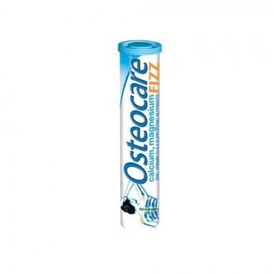 Osteocare 20 еffervescent tablets Vitabiotics / Остеокер 20 ефервесцентни таблетки Витабиотикс
