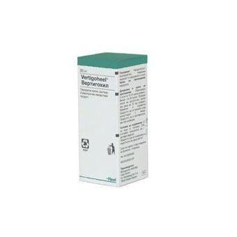 Vertigoheel / Вертигохил капки, Капки: 30 ml