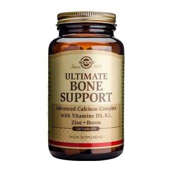 Solgar Максимална подкрепа за костите , Брой таблетки: 120