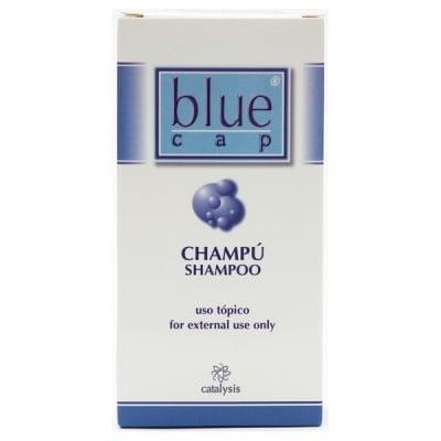 Blue Cap / Блу Кап Шампоан
