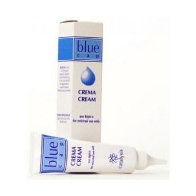 Blue Cap / Блу Кап Крем, Крем: 50 g