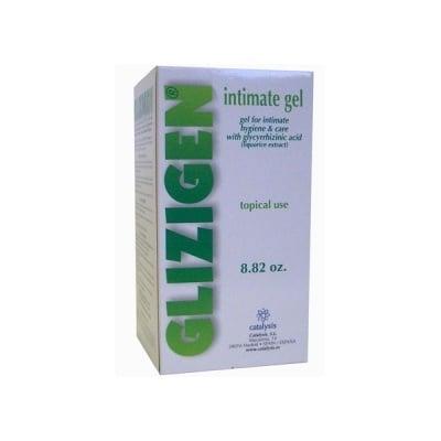 Glizigen / Глизиген интимен гел, Гел: 250 g