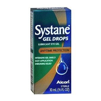 Systane gel / Систейн Овлажняващ гел за очи