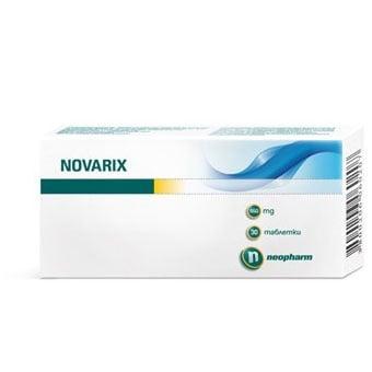 Novarix / Новарикс , Брой таблетки: 30