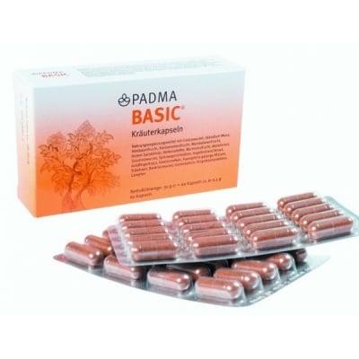 Padma Basic / Падма Бейсик , Брой капсули: 60