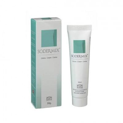 Sodermix / Содермикс , Крем: 30 g