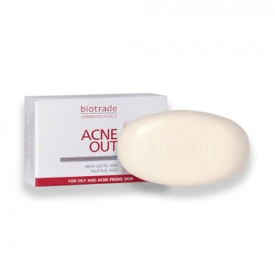 Acne Out Soap 100 g / Акне Аут Сапун 100 гр.