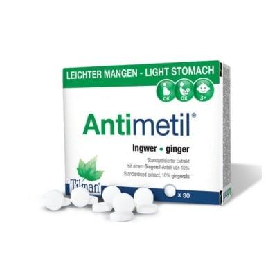 Antimetil / Антиметил , Брой таблетки: 30