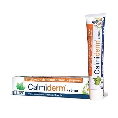 Calmiderm / Калмидерм, Крем: 40 g