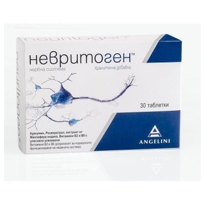 Neuritogen / Невритоген, Брой таблетки: 30