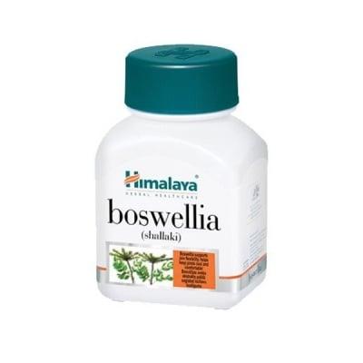 Boswellia / Босвелия, Брой капсули: 60