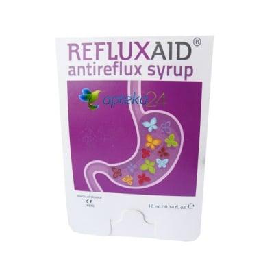 Refluxaid 1 sachet x 10 ml / Рефлуксейд 1 саше x 10 мл.