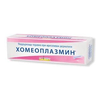 Homeoplasmine ( Хомеоплазмин), Унгвент: 40 g