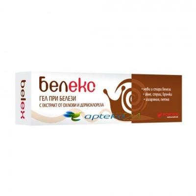 Belex gel 40 ml. / Белекс гел 40 мл.