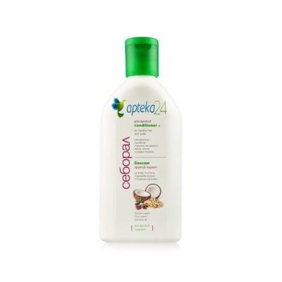 Seboral Anti-dandruff Conditioner for all hair types 250 ml / Себорал Балсам против пърхот 250 мл. за всеки тип коса