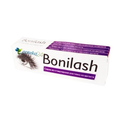Bonilash serum for eyelash growth 3 ml. / Бонилаш серум за мигли 3 мл.