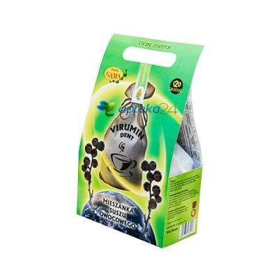 Virumin Dent 120 filter bags / Вирумин Дент 120 филтърни торбички, Филтърни торбички: 120 броя