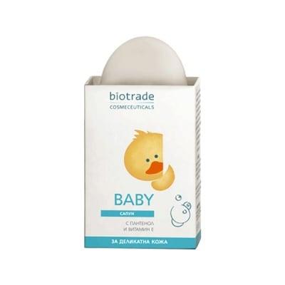 Baby soap 100 g / Бейби сапун 100 гр.