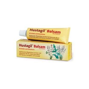 Hustagil balsam (Хустагил балсам), Унгвент: 45 g