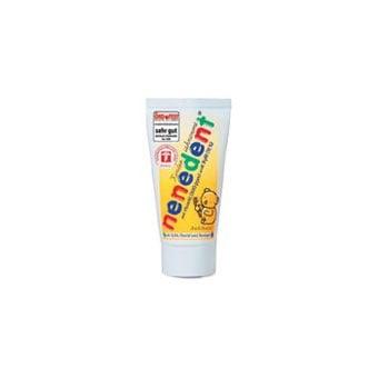 Nenedent паста за зъби за деца над 4 години, Паста: 50 ml