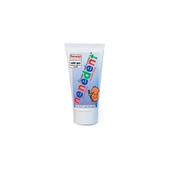 Nenedent паста за зъби за деца до 4 години, Паста: 50 ml