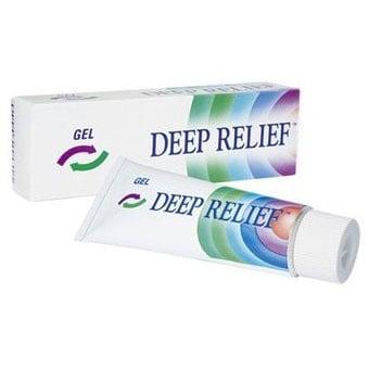 Deep Relief ( Дийп релиф), Гел: 50 g