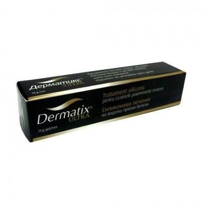 Dermatix Ultra gel / Дерматикс Ултра гел, Гел: 6 g