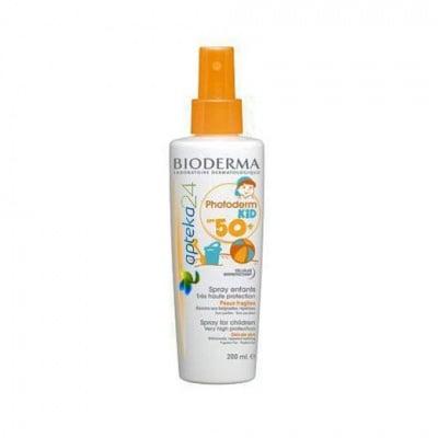 Bioderma Photoderm Kid Spray SPF 50+ 200 ml. / Биодерма Фотодерм Кид Спрей SPF50+ 200 мл.