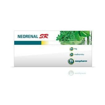 Neorenal SR 150 mg / Неоренал СР за деца, Брой таблетки: 30