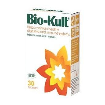 Bio-Kult / Био-Култ  , Брой капсули: 15
