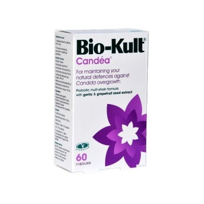 Bio-Kult Candea / Био-Култ Кандеа, Брой капсули: 60